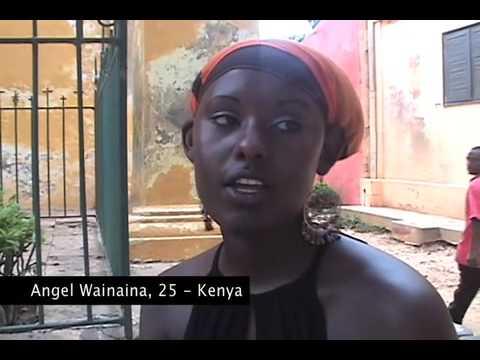 Na nga def: Diasporics Encounter Africans