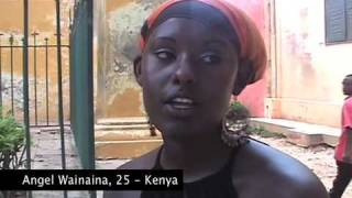 Na nga def: Diasporics Encounter Africans