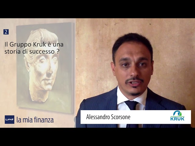 Alessandro Scorsone (Kruk Italia)