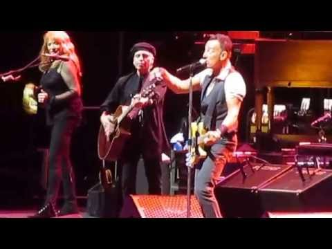 Bruce Springsteen  - Blinded By The Light - Gillette Stadium - 9.14.16 Foxboro, MA