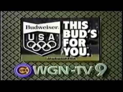 80s 90s Baseball Television Themes - A History