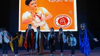 Hindi Diwas 2018