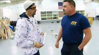 Ali G In The ATF