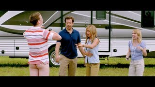 We're the Millers - NSFW [HD]
