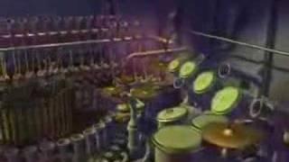 mekanic music