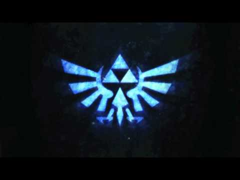Zedd - The Legend of Zelda (Original Mix) HD