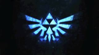 Repeat youtube video Zedd - The Legend of Zelda (Original Mix) HD