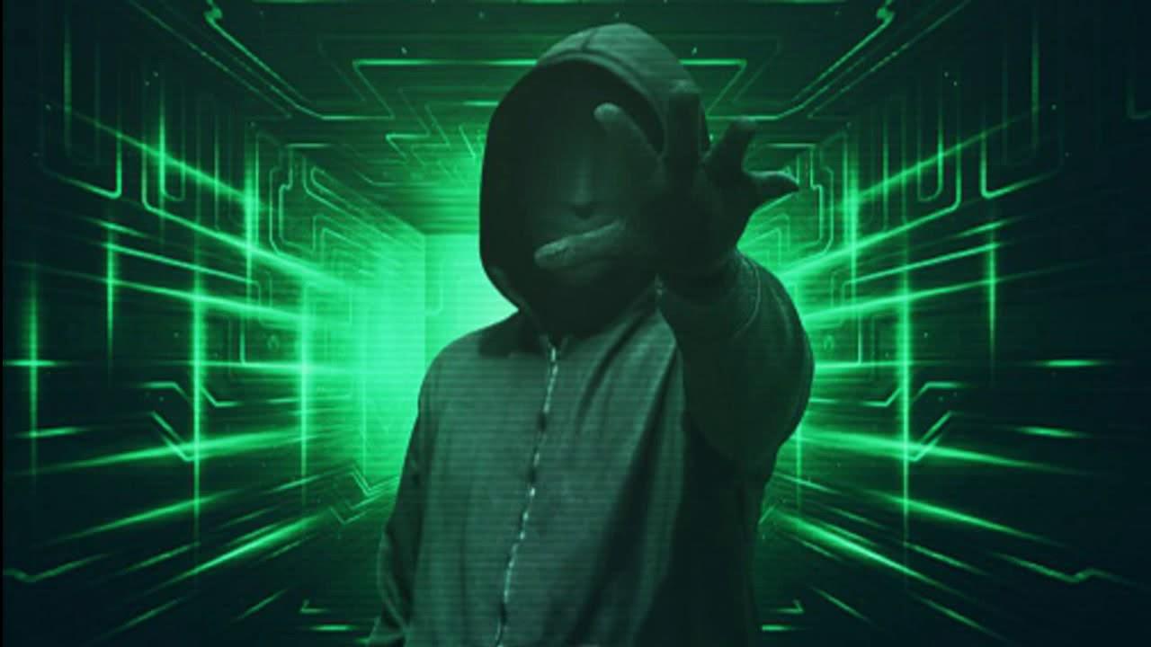 Dark psytrance 2019 loading dj set cyber vol. 44