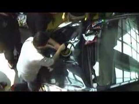 Jakarta Car Clinic Part 1