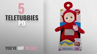 Top 10 Teletubbies Po 2018 Teletubbies 10 Laugh And Giggle Po