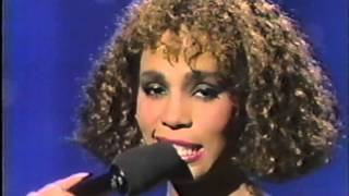 Whitney Houston - Saving All My Love For You + Interview - Joan Rivers Show 1985