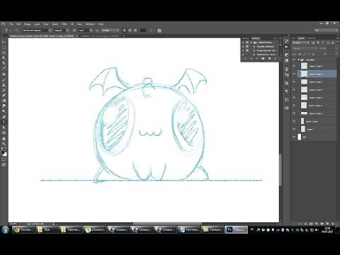 Как Сделать Анимацию в photoshoperme