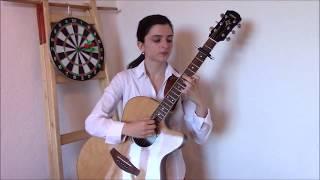 Nia Keranova - My Heart Will Go On