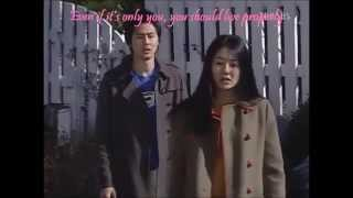 Jo In Sung and Go Hyeon Jeong - And One MV (Spring Days)