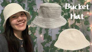 Quick & Easy Crochet Bucke…