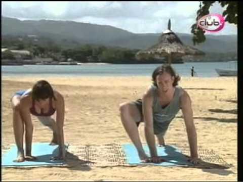 Yoga Zone 4 - Joga dla początkujących