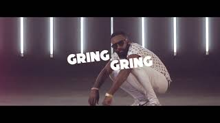 David junior - Gring Gring official music video