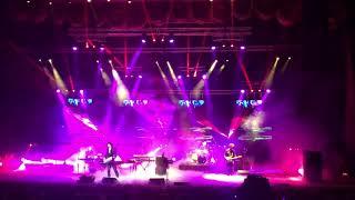 Didier Marouani Ballad For Space Lovers Yerevan Armeniya October 23rd 2016