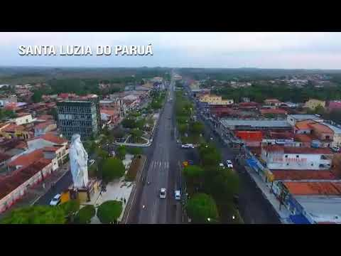 Santa Luzia do Paruá Maranhão fonte: i.ytimg.com