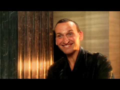20 minutes long Christopher Eccleston Dance