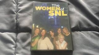 The Women of SNL DVD Overview