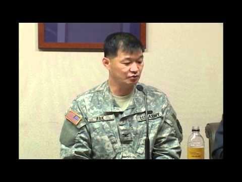 FEF-Healthcare IT-Interoperability-Army#3-June 201...