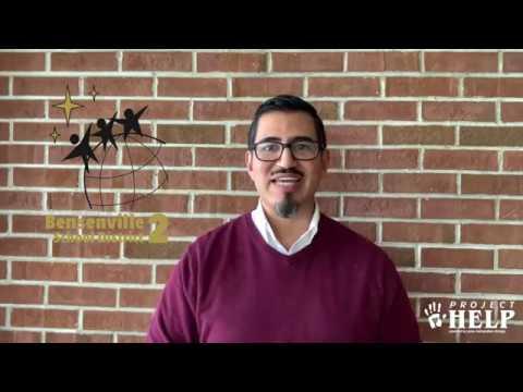 Bensenville School District 2: Apps in 2019
