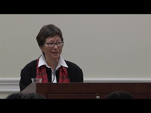 Anna Lowenhaupt Tsing - A Feminist Approach to the Anthropocene: Earth Stalked by Man