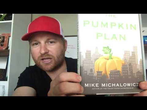 Best Book for Lawn Business Success | Pumpkin Plan