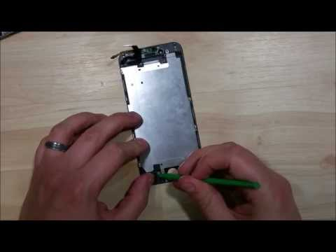 repair home button