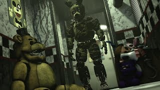 """Baixar FNAF SONG: """"INVISIBLE"""" Five Nights at Freddy's Animation Music Video"""