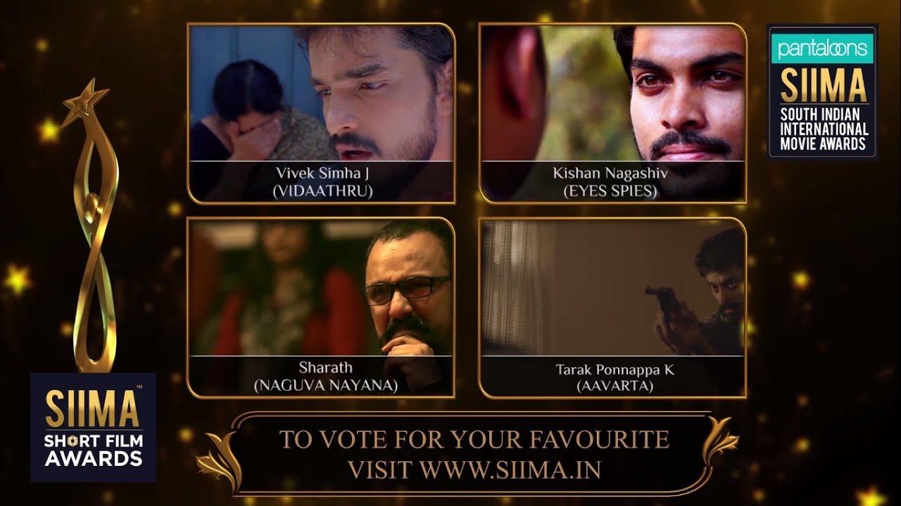 Pantaloons SIIMA 2019 | Best Film Nominees | Kannada