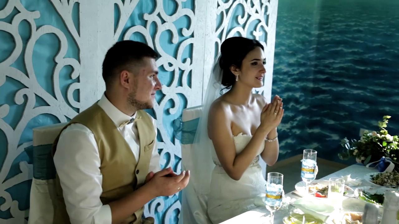 Супер поздравление сыну на свадьбу от мамы