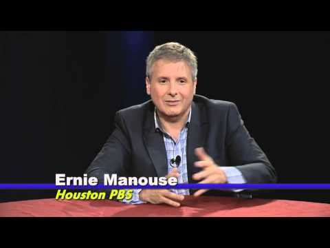Conversation with Ernie Manouse on Public Affairs Public Access