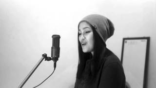 adele all i ask cover by olivia hutagalung