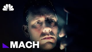 Facial Recognition And Law Enforcement: Are We Ready? | Mach | NBC News
