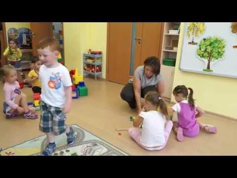 Забота о каждом малыше. Детский сад №32 Выборгского района.