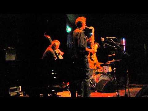 Paul Rogers Trio @ La Dynamo, France June 2013
