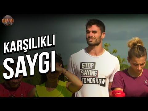 Adil Olmayacağız | Survivor Türkiye Yunanistan