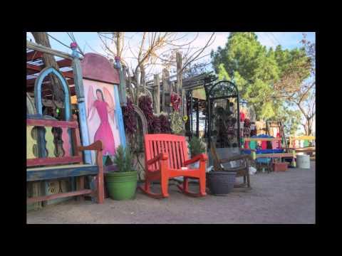 Small Village- Mesilla, NM