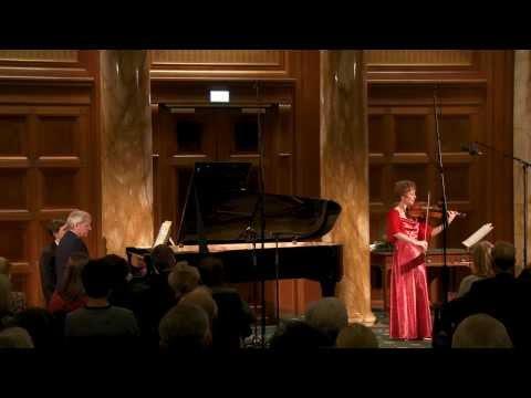 Elena Denisova con Alexei Kornienko: Kreisler