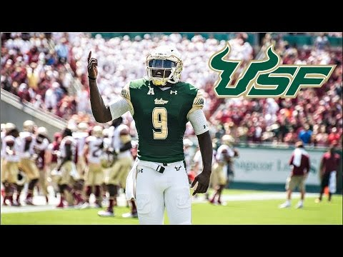 The Most Underated QB In CFB || Quinton Flowers || 2016 Highlights ᴴᴰ