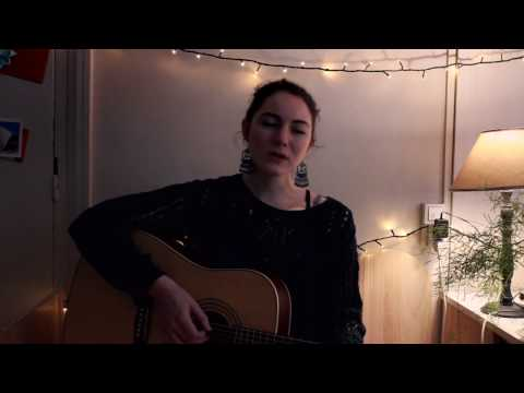 COLDPLAY - Hypnotised (cover)