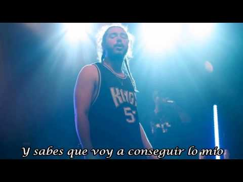 Post Malone - Big Lie Subtitulado Al Español