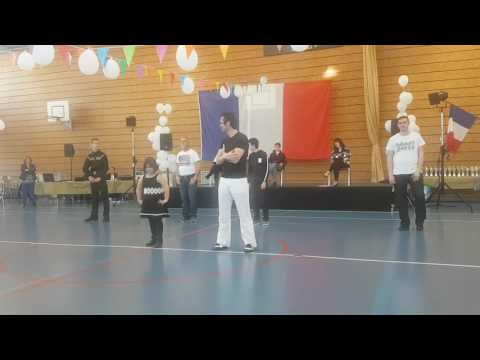 My Way  line dance 1er débutant non country French Master 2017