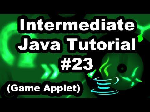 learn-java-2.23--game-applet--randomizing-items