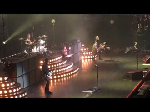 Green Day: St. Paul, Minnesota 4/1/17