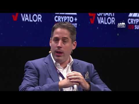 Crypto Summit 2018 |  Panel: Beyond Bitcoin - How to invest in crypto assets