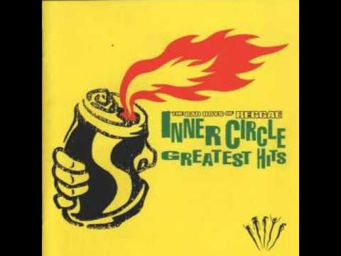 Клип Inner Circle - Bad To The Bone