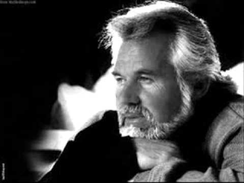 Kenny Rogers -  Love Will Turn You Around  -  1982